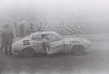 18. Ratunkowy Ford Capri na stadionie X-lecia