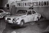 15. Carlo Keller i R.Heiderscheid - Ford Escort Mexico