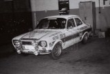 18. Alois Kridel i J.Brandenburger - Ford Escort RS 2000