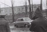 12. Ryszard Augustynowicz i W.Bognański - Skoda S 100