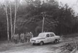 13. A.Nowak i W.Nowak - Wartburg 353