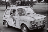 08. Bogusław Kranz i Sławomir Stępiński - Polski Fiat 126p