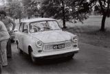 10. T.Nowicki - Trabant 601