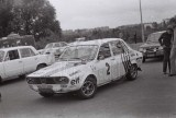 02. Renault 12 Gordini Janusza Kiljańczyka