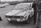 07. Renault 12 Gordini Janusza Kiljańczyka