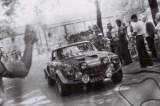 07. Andrzej Jaroszewicz i Ryszard Żyszkowski Fiat Abarth 124