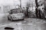 08. Walter Wruming i Walter Knar - Porsche Carrera RS