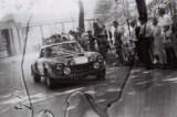 09. Fulvio Bacchelli i Bruno Scabini - Fiat Abarth 124