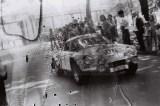 10. Attila Ferjancz i Ferenc Iriczfalvi - Alpine Renault A 110
