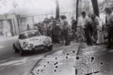 11. Juan Pradera i Jose Bascaran - Alpine Renault A 110