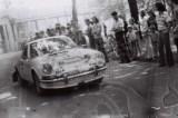 12. Bernard Dulcy i Jean Francois Baggary - Porsche Carrera RS