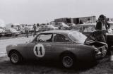 12. Lelio Lattari - Alfa Romeo 2000 GTAm