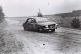 26. Andrzej Bielewicz i Tadeusz Hoppe - BMW 2002 Ti