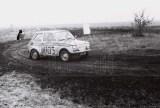 32. Lelio Lattari i Franciszek Aromiński - Alfa Romeo 1300 GT Ju