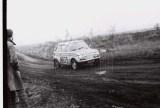 33. Lelio Lattari i Franciszek Aromiński - Alfa Romeo 1300 GT Ju