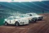 003. Walter Wruming i Walter Knar - Porsche Carrera RS
