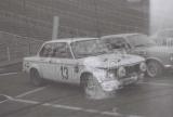 005. Włodzimierz Dominowski i Marek Pawłowski - BMW 2002 Turbo