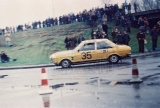 052. W.Volger i H.G.Eibel - Audi 80 GT