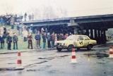 058. Wolfgang Giese i G.Scheffel - Opel Ascona 16S