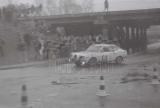079. Zbigniew Bieniewski i Maciej Furmankiewicz - Fiat 128 Sport