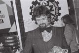 121. Andrzej Jaroszewicz - zwycięzca rajdu