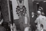 130. Maciej Stawowiak,Bengt Lundstrom i Fergus Sager