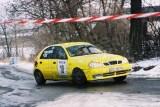 04. Przemysław Kastyak i Marcin Jastrzębski - Fiat Cinquecento S
