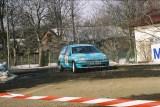 10. Jacek Szadkowski i Piotr Faustman - Fiat Cinquecento Sportin