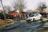 19. Tomasz Porębski i Rafał Gnatek - Peugeot 106 Xsi