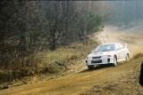 04. Maciej Lubiak i Michał Kozłowski - Mitsubishi Lancer Evo V