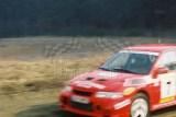 07. Piotr Bulkowski i Paweł Bulkowski - Mitsubishi Lancer Evo VI