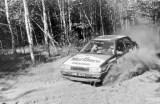 01. Marian Bublewicz i Jacek Wypych - Mazda 323 Turbo 4wd.