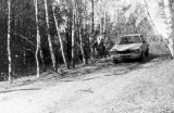 12. Bogdan Ludwiczak i S.Chmielewski - Opel Kadett GTE.