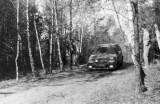 17. Boby Bach i Julian Obrocki - Suzuki Swift GTi.