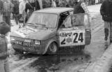 23. Adam Michalski i A.Zygmuntowicz - Polski Fiat 126p.