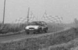 17. Marian Bublewicz i Ryszard Żyszkowski - Mazda 323 Turbo 4wd.