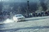 14. Marc Duez i Alain Lopez - BMW M3.