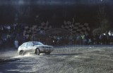 15. Didier Monin i Marc Laval - Mazda 323 Turbo 4wd.