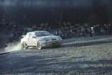 16. Jean Pierre Vandewauwer i Luc Manset - Ford Sierra Cosworth