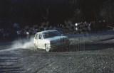 17. Philippe Bugalski i Denis Giraudet - Renault 5 GT Turbo.