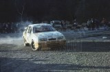 20. Paul Lietaer i Herman de Maegol - Ford Sierra Cosworth RS.