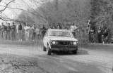07. Paweł Przybylski i Maciej Wisławski - Polonez 1500 Turbo.