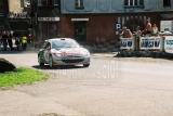 015. Grzegorz Grzyb i Przemysław Mazur - Peugeot 206 Super 1600.