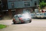 018. Michał Kościuszko i Tomasz Borysławski - Opel Corsa Super 1