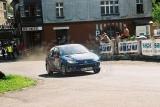 019. Michał Nowosiadły i Sebastian Rozwadowski - Peugeot 206.