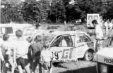 16. Philippe Laronze i Michel Stramigioli - Citroen Ax Sport.