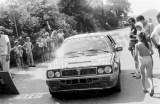 109. Maurizio Ferecchi i Rian Franco Imerito - Lancia Delta Inte
