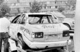 135. Kari Jaaskelainen i Pentti Lavikainen - Toyota Corolla 1600