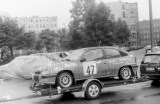 138. Michael Brandes i Jean Marie Drumm - Opel Kadett GSi 2,0
