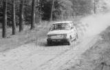 116. Krzysztof Koczur i Andrzej Witek - Fiat 126 Bis.